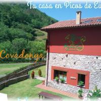 Hotel Pictures: La Llosa de Repelao, Covadonga