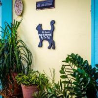 Hotel Pictures: Hidden Eden Aruba Bed and Breakfast, Oranjestad