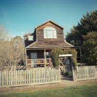 One-Bedroom Cottage - The Loft