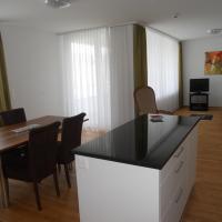 Tertianum Business Apartment