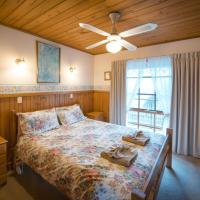 Two-Bedroom Cottage - Lakeview