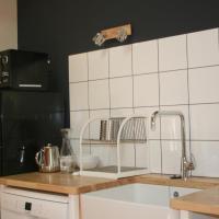 Deluxe Apartment Le Vendangeur