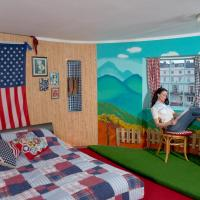 Double Room - DollyWould