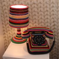 Single Room - Do Knit Disturb