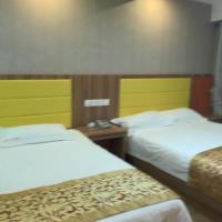 Mainland Chinese Citizens – Deluxe Twin Room