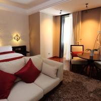 City Grande King Room