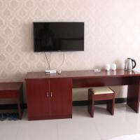 Mainland Chinese Citizen - Family Room (2 Adults + 1 Child)