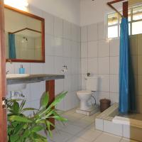 Semi Deluxe Room with Garden or Mountain  view