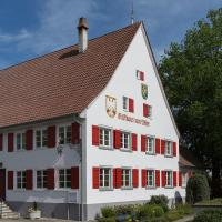 Hotel Pictures: Hotel Gasthaus Adler, Bad Waldsee