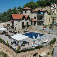 Hotelbilder: The Stone Castle Boutique Hotel, Ağaçlı
