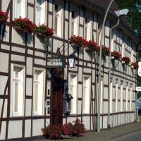 Hotel Pictures: Gasthof Willenbrink, Lippetal