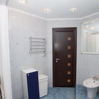 Two-Bedroom Apartment on Sadovaya-Kudrinskaya 21a bld 2
