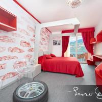 Junior Suite Prestige with Lake View (2 Adults)