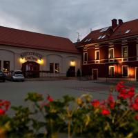 A' PROPOS Hotel, Restauracja, Club