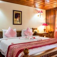 Ayur Heritage Double or Twin Room