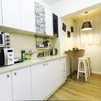 Studio Apartment - 30 Hayarkon Street