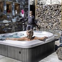 Hotel Pictures: Chalets Cocoon, Saint-Martin-de-Belleville