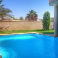Paradise Villa - King Mariout