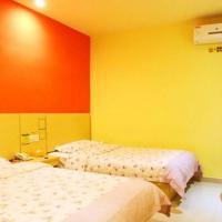 Hotelbilder: 8 Inns Dongguan Liaobu Branch, Dongguan