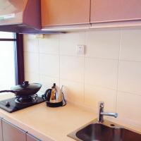 Hotel Pictures: Weihai Seaview Service Apartment( International Bathing Beach Branch), Weihai