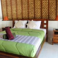 Superior Double Room Poolside Bungalow