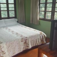 Standard Double or Twin Room with Air-Con