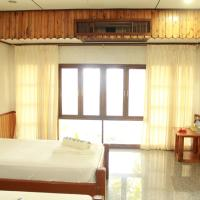 VIP Bungalow with Air-conditioned