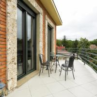 Suite with Terrace