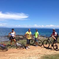 Special Offer - One-Bedroom Apartment with Bike Tour
