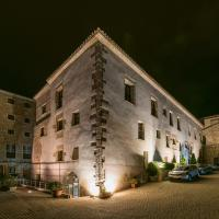 Hotel Pictures: Hospes Palacio de San Esteban, Salamanca