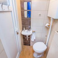 Twin Room with Exterior Bathroom - Dubrovacke Bratovstine Street