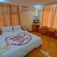 Royal Deluxe Double or Twin Room
