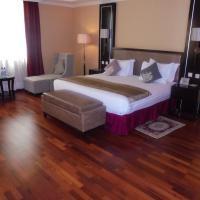 Foto Hotel: Saro Maria Hotel, Addis Abeba