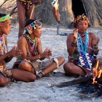 Hotellikuvia: Tucsin Tsumkwe Lodge, Tsumkwe