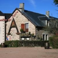 Hotel Pictures: Auberge De L'Atre, Quarré-les-Tombes