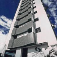 Hotel Pictures: Saint Paul Residence, Bauru