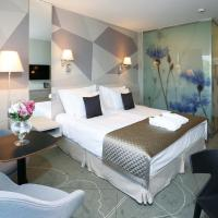New Year's Eve Special Offer - Premium Double or Twin Room