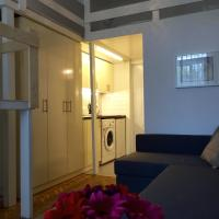 Standard Split-Level Apartment #1