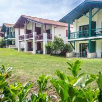 Hotel Pictures: Odalys Domaine Iratzia Residence Iratzia, Saint-Jean-de-Luz