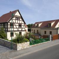 Hotel Pictures: Pension Alte Schmiede, Zabeltitz