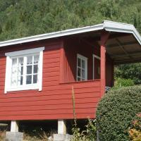 Cottage with Fjord View