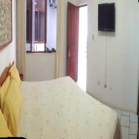 King Room with Air Conditioning