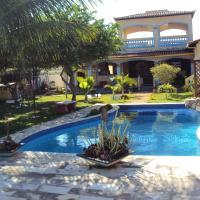 Hotel Pictures: Casa Litoral Sul - Praia Bela/ PB, Pitimbu