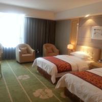 Hotel Pictures: Tian Yu Hotel, Dongsheng