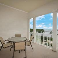 Two-Bedroom Apartment with Patio 705