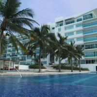 Hotel Pictures: Aquarela 922, Cartagena de Indias