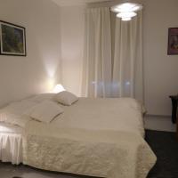 One-Bedroom Apartment - Kalkkiuuninkatu 1