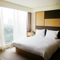 Standard Double Room A