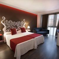 Hotel Teruel Plaza