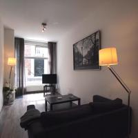 HBhotel Koopman-apartment A